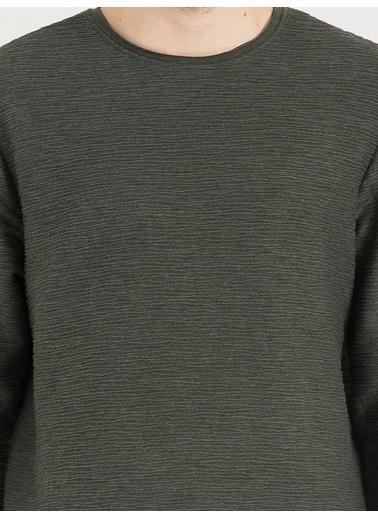 Loft Sweatshirt Haki